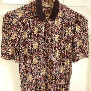 1940s dress size XS